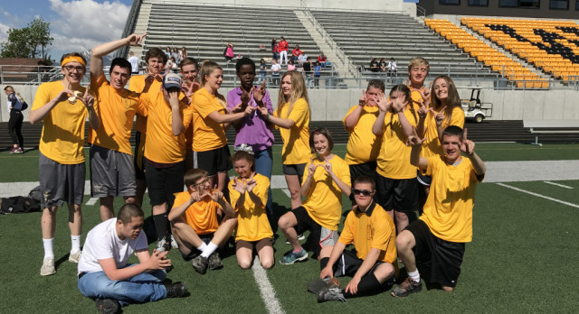 Unified Track Hosts Bingham