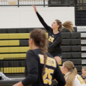 Volleyball v Skyridge 2017-10-10
