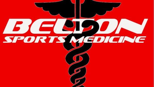 BELTON SPORTS MEDICINE 3