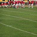 7th Grade Football vs Travis
