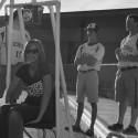 Tiger Baseball lends a hand at Lakewood's Fall Frenzy