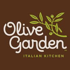 Reminder: Olive Garden Fundraiser