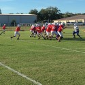 7th Grade vs Cove