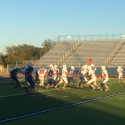 LBMS 8th Grade Football vs Cove