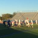 LBMS 8th Grade Football vs Cove