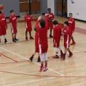 7th A Basketball vs NBMS