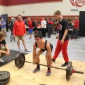 Tiger Invitational Powerlifting Meet