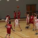8th A Basketball vs NBMS