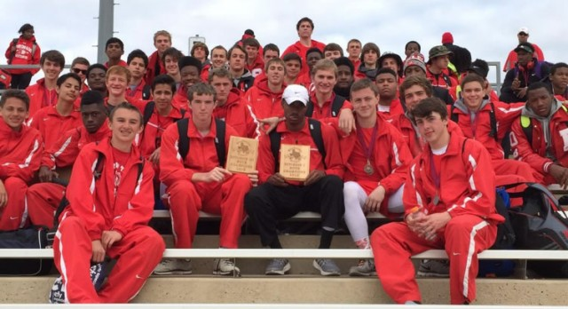 BHS Boy's Track Parent Meeting Thursday February 18 7:00 – 8:00 P.M.