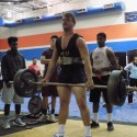 Cove Invitational Powerlifting Meet