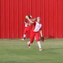 Lady Tiger Softball vs Garland Bi-District