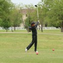 Regional Girls Golf Tournament