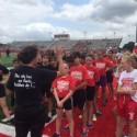 6th Grade Tiger Track Meet Part 2