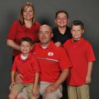 Jeremy Engelke – White Team Head Coach – Freshman