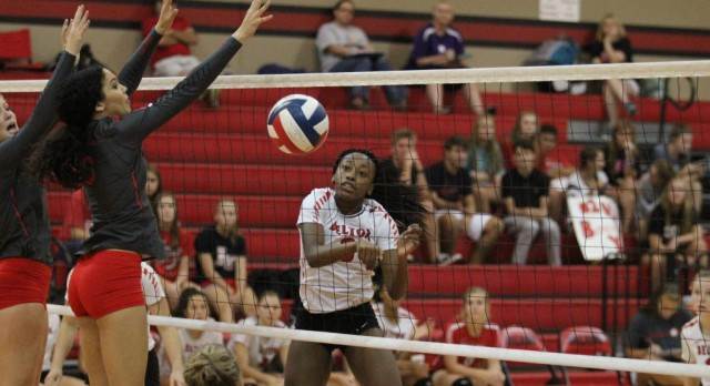 Belton avenges Thursday tournament loss with four-set win at Salado