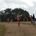 NBMS XC Boys- Valley Mills Invitational