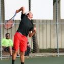 Tiger Tennis vs Ellison Part 2