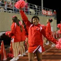 Shoemaker Game Cheer Photos