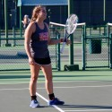Area Tennis Competition Photos