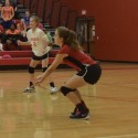 NBMS 8th Grade Volleyball