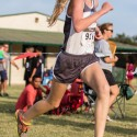 NBMS Cross Country-District Meet