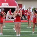 Cheerleaders – Belton vs Harker Heights