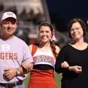 Ellison Game Cheer Photos