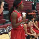 Freshman Basketball @ Killeen Tournament