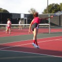 F/JV Tennis VS. Georgetown