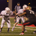 Belton Football vs South Grand Prairie – Bi District – Photo's