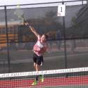 JV Tennis @ Georgetown Tournament