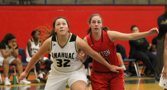 Lady Tigers dispatch Anahuac, Waco for M.T. Rice Bronze title