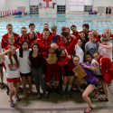 District Swim Meet