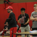 Powerlifting – Belton Invitational