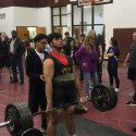 Belton Boys Powerlifting Photo's – Cameron Yoe Invitational