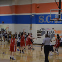 NB Girls bball vs. Cove Lee-7A