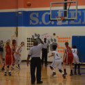 NB Girls bball vs. Cove Lee-8A