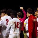 Boys Soccer vs Mansfield Legacy