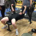 Boys Powerlifting – Cove Invitational