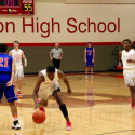 Belton Boys Basketball vs San Angelo Photo's