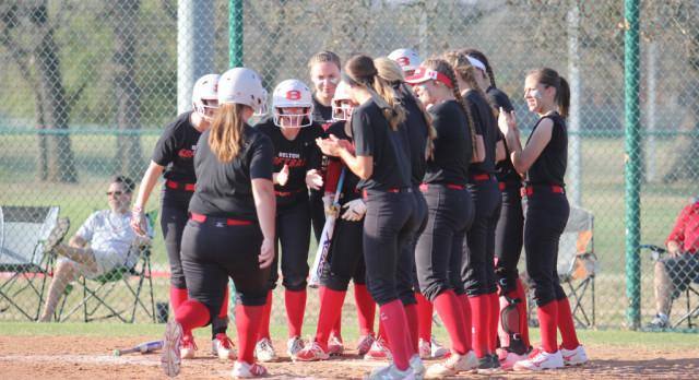 Lady Tigers earn two wins, tie at Vista Ridge round robin