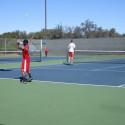 F/JV Tennis @ Copperas Cove Tournament