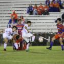 Boys Soccer vs San Angelo Central