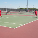 Freshman Tennis @ Westwood Tournament