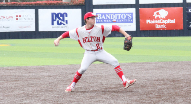Belton experiences both sides of walk-off emotions during first day of Scotland Yard Classic