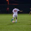 Boys Soccer Bi-District Photo's