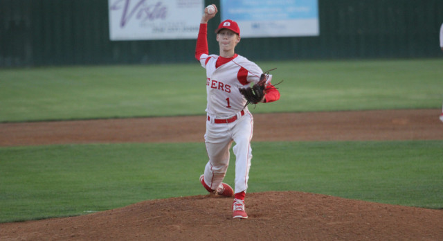 Winds of Change: JV Red recovers from gusty lost to split with Killeen