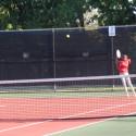 JV/Freshman Tennis District