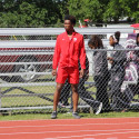 District Track Meet Photo's Pt. 1
