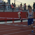 CENTEX DISTRICT TRACK MEET-NBMS 8B